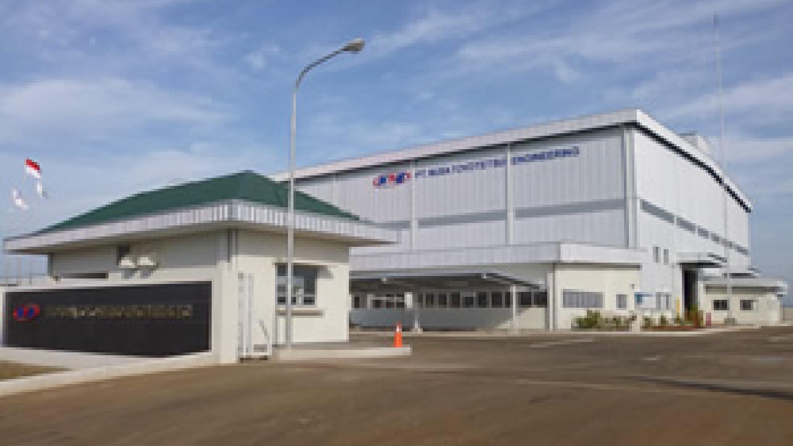 PT. Nusa Toyotetsu Engineering (NTTE)