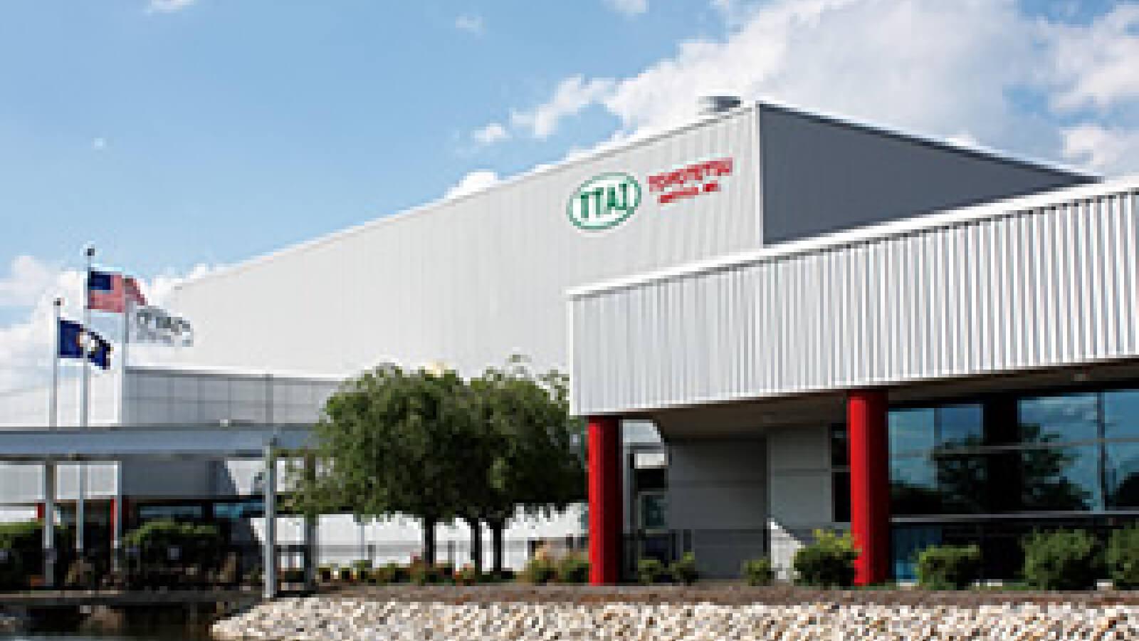 Toyotetsu America, Inc. (TTAI)