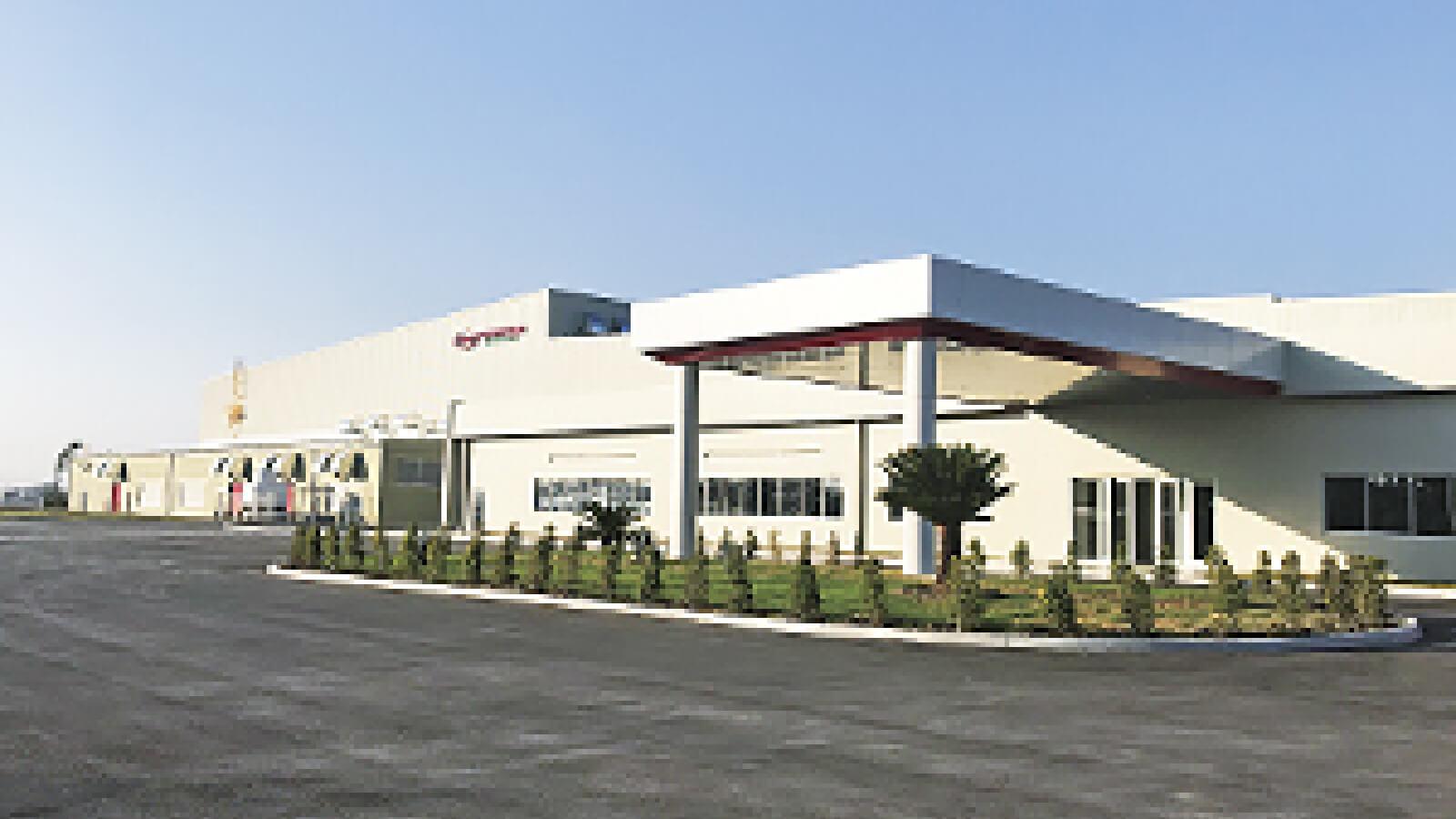 Toyotetsu de Mexico S.A. de C.V. (TTMX)