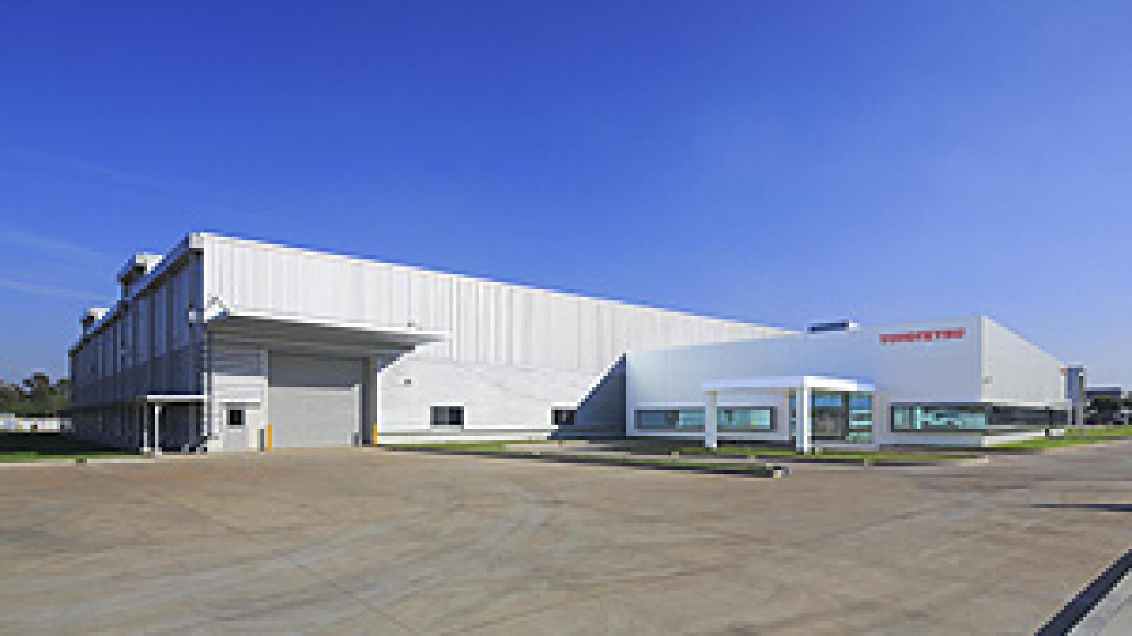 Toyotetsu (Thailand) Co., Ltd. (TTTH)