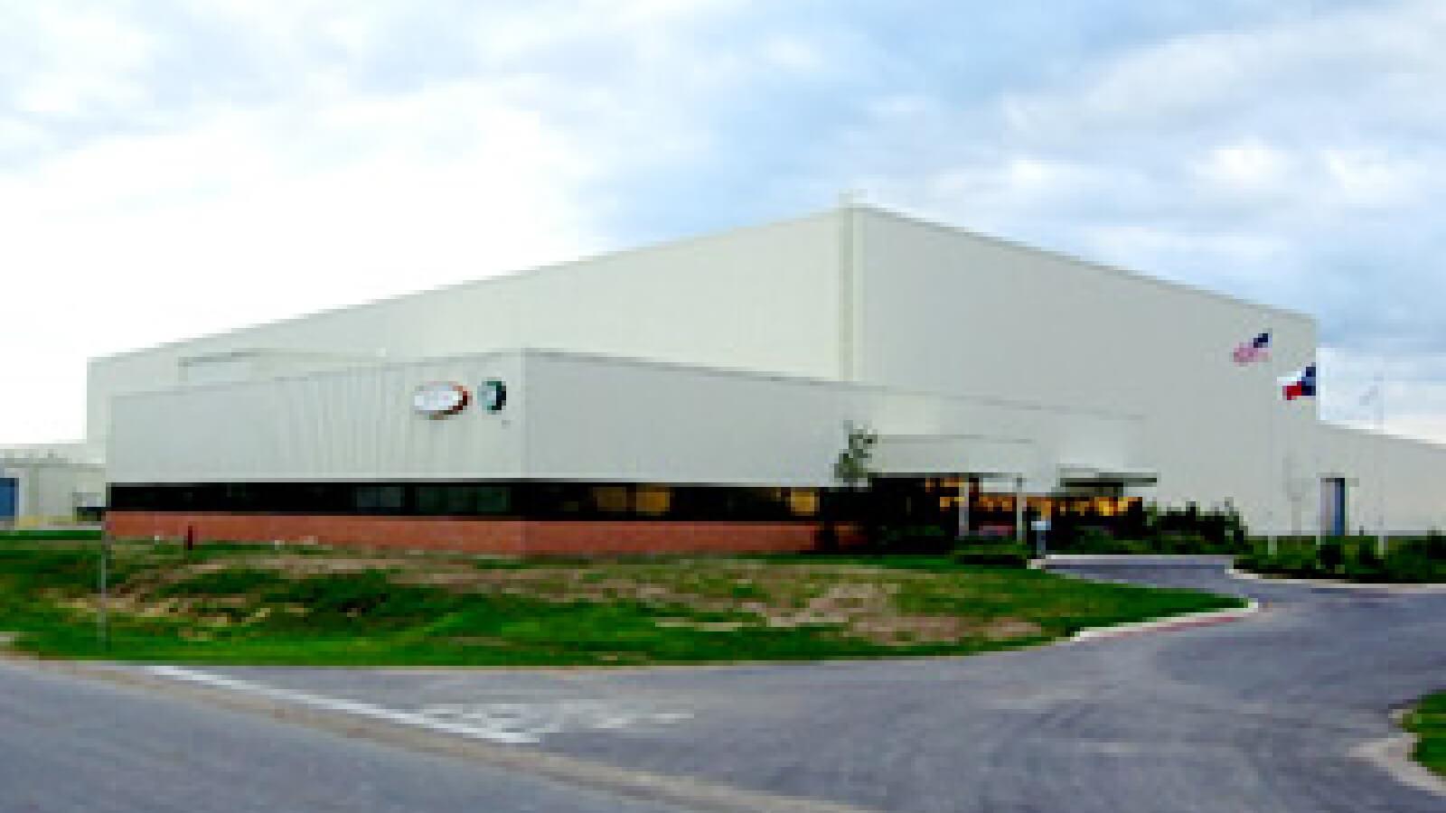 Toyotetsu Texas, Inc. (TTTX)